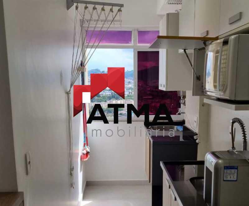 WhatsApp Image 2021-09-21 at 1 - Apartamento à venda Estrada Adhemar Bebiano,Del Castilho, Rio de Janeiro - R$ 360.000 - VPAP20615 - 20