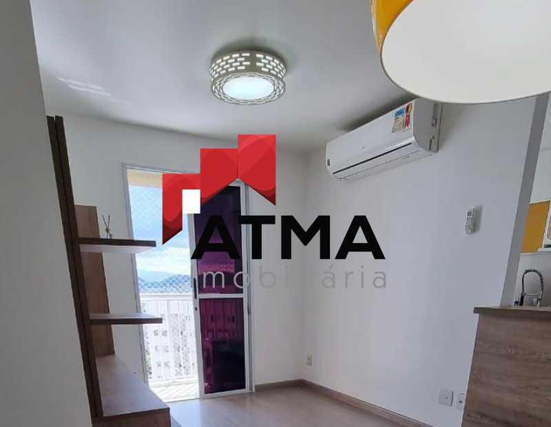 WhatsApp Image 2021-09-21 at 1 - Apartamento à venda Estrada Adhemar Bebiano,Del Castilho, Rio de Janeiro - R$ 360.000 - VPAP20615 - 5