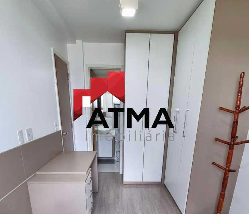 WhatsApp Image 2021-09-21 at 1 - Apartamento à venda Estrada Adhemar Bebiano,Del Castilho, Rio de Janeiro - R$ 360.000 - VPAP20615 - 9