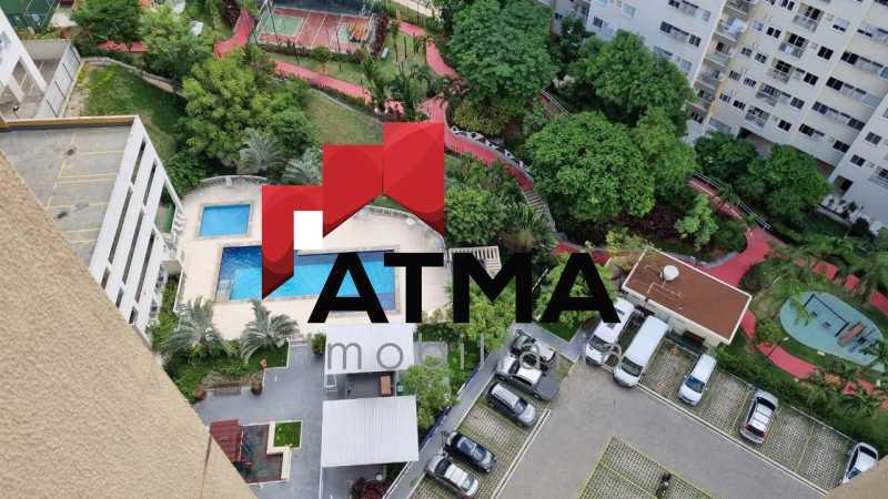 WhatsApp Image 2021-09-21 at 1 - Apartamento à venda Estrada Adhemar Bebiano,Del Castilho, Rio de Janeiro - R$ 360.000 - VPAP20615 - 22