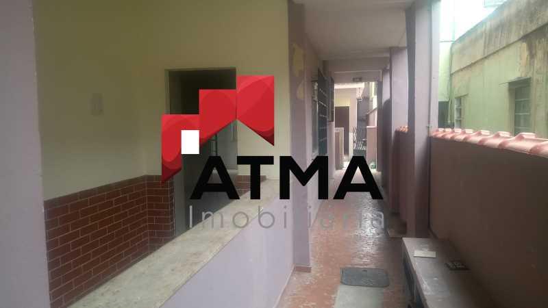 8b54f745-f5f0-42d8-9328-75cec1 - Apartamento à venda Rua Graúna,Braz de Pina, Rio de Janeiro - R$ 290.000 - VPAP20616 - 5