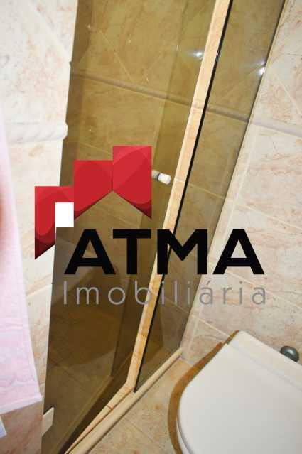 WhatsApp Image 2021-09-02 at 1 - Apartamento à venda Rua José Sombra,Irajá, Rio de Janeiro - R$ 155.000 - VPAP10065 - 22