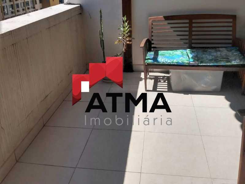 WhatsApp Image 2021-09-04 at 1 - Cobertura à venda Rua Fábio Luz,Méier, Rio de Janeiro - R$ 450.000 - VPCO20014 - 16