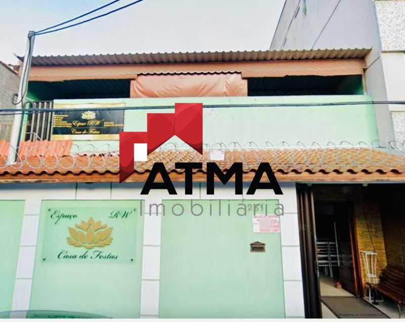 WhatsApp Image 2021-09-06 at 1 - Salão à venda Rua Alice Tibiriçá,Vila da Penha, Rio de Janeiro - R$ 1.250.000 - VPSG00001 - 1