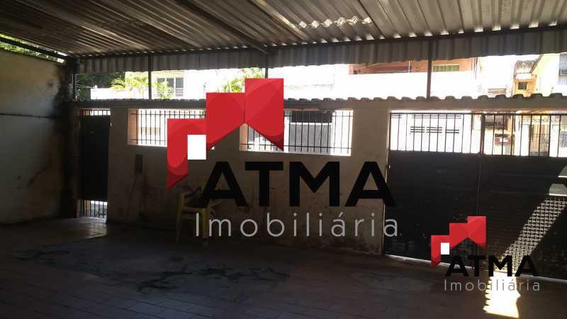 0b5f61bc-65cd-4394-8625-5fdb28 - Casa à venda Rua Taborari,Braz de Pina, Rio de Janeiro - R$ 350.000 - VPCA20042 - 3