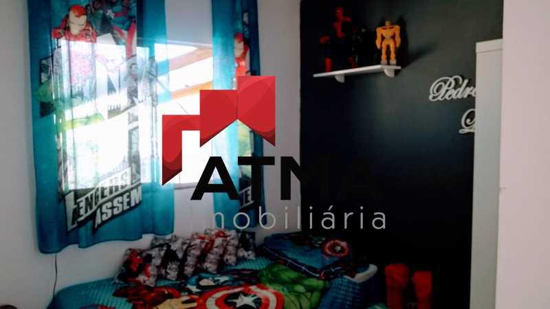 50ae1d0e-94f3-41f3-b42e-6d33f8 - Casa à venda Rua Taborari,Braz de Pina, Rio de Janeiro - R$ 350.000 - VPCA20042 - 9