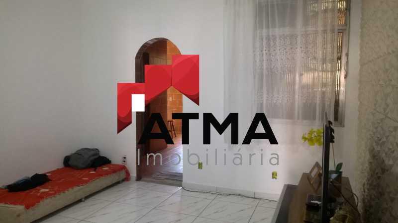 08413af3-4e61-4981-96cf-1c12b1 - Casa à venda Rua Taborari,Braz de Pina, Rio de Janeiro - R$ 350.000 - VPCA20042 - 12