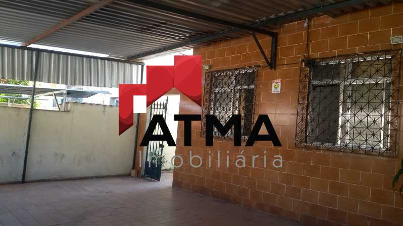 375462cf-3a9b-4378-8780-b1d4b6 - Casa à venda Rua Taborari,Braz de Pina, Rio de Janeiro - R$ 350.000 - VPCA20042 - 14