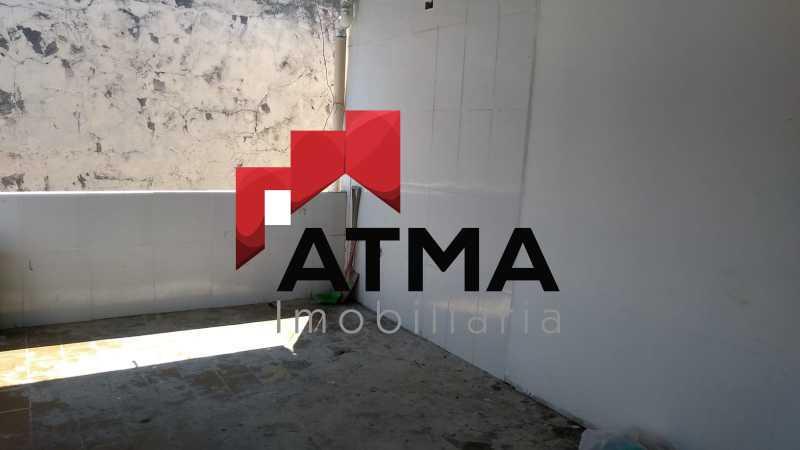 e7f68400-f1aa-4787-850a-a76a93 - Casa à venda Rua Taborari,Braz de Pina, Rio de Janeiro - R$ 350.000 - VPCA20042 - 23