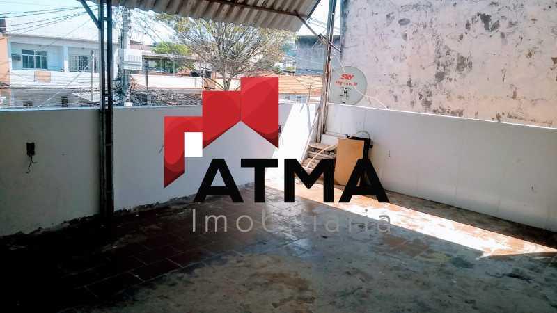 e71d66cc-dd2f-4b57-8bf8-bf2460 - Casa à venda Rua Taborari,Braz de Pina, Rio de Janeiro - R$ 350.000 - VPCA20042 - 24