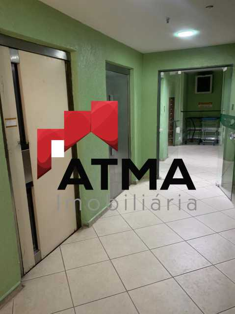 WhatsApp Image 2021-08-30 at 1 - Apartamento à venda Rua Moacir de Almeida,Tomás Coelho, Rio de Janeiro - R$ 155.000 - VPAP20623 - 20