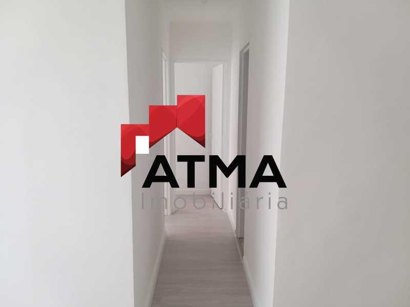 WhatsApp Image 2021-08-30 at 1 - Apartamento à venda Rua Moacir de Almeida,Tomás Coelho, Rio de Janeiro - R$ 155.000 - VPAP20623 - 5