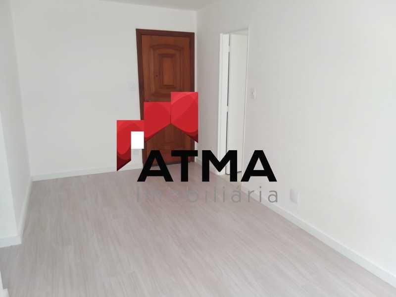 WhatsApp Image 2021-08-30 at 1 - Apartamento à venda Rua Moacir de Almeida,Tomás Coelho, Rio de Janeiro - R$ 155.000 - VPAP20623 - 3