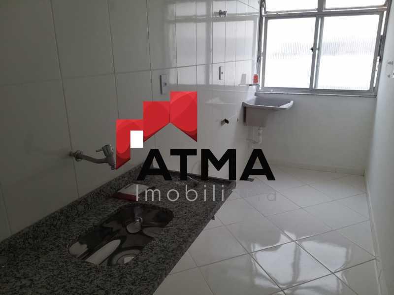 WhatsApp Image 2021-08-30 at 1 - Apartamento à venda Rua Moacir de Almeida,Tomás Coelho, Rio de Janeiro - R$ 155.000 - VPAP20623 - 13