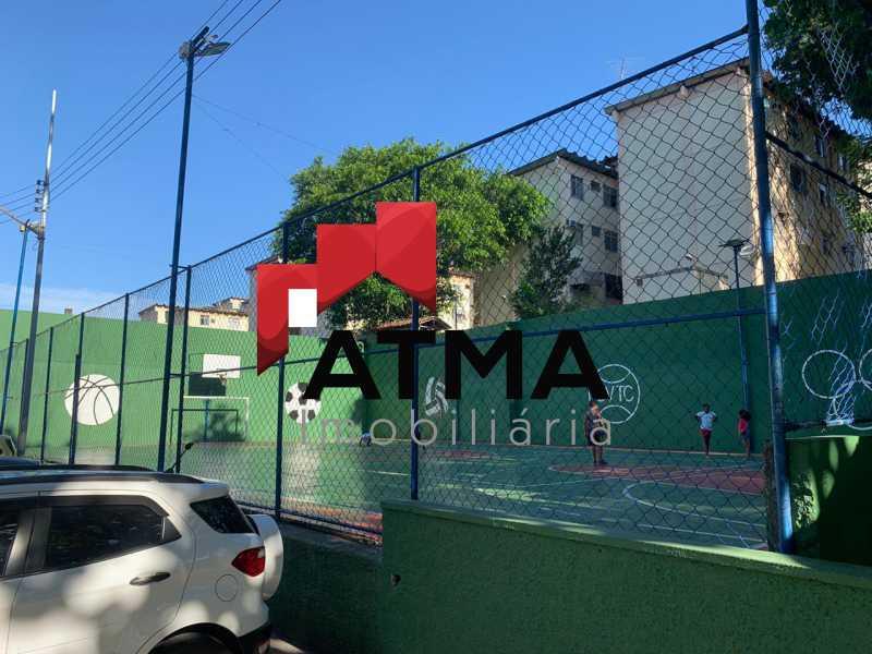 WhatsApp Image 2021-08-30 at 1 - Apartamento à venda Rua Moacir de Almeida,Tomás Coelho, Rio de Janeiro - R$ 155.000 - VPAP20623 - 24