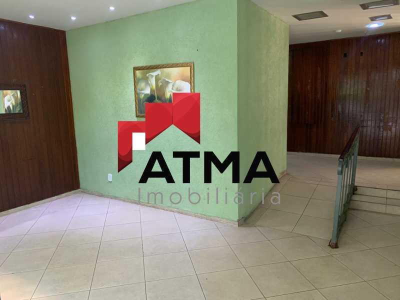 WhatsApp Image 2021-08-30 at 1 - Apartamento à venda Rua Moacir de Almeida,Tomás Coelho, Rio de Janeiro - R$ 155.000 - VPAP20623 - 21