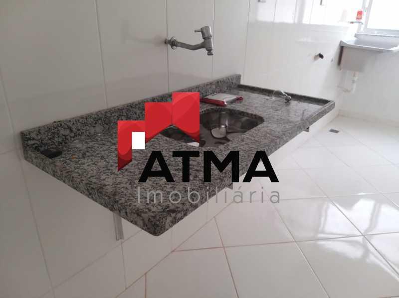 WhatsApp Image 2021-08-30 at 1 - Apartamento à venda Rua Moacir de Almeida,Tomás Coelho, Rio de Janeiro - R$ 155.000 - VPAP20623 - 15