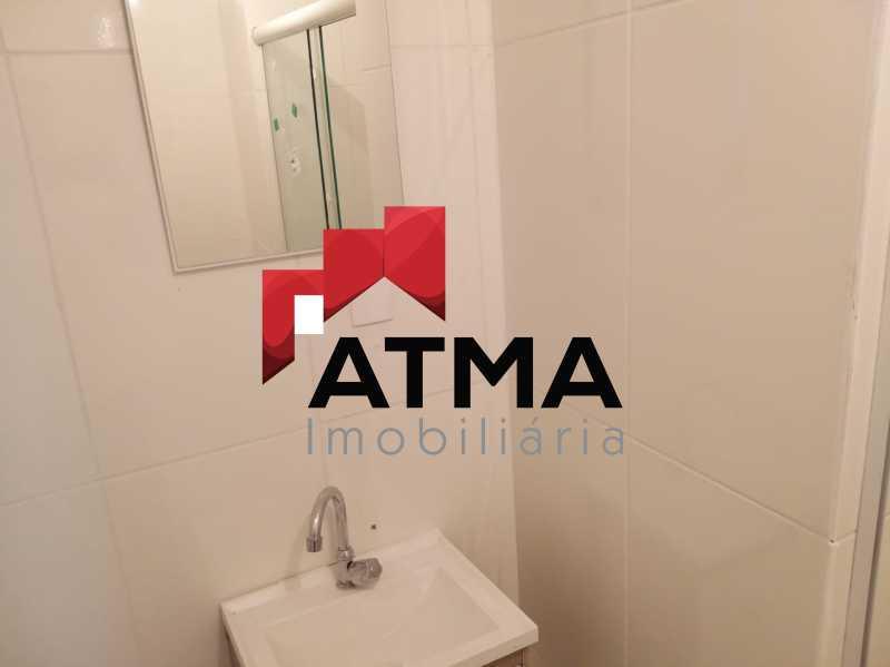 WhatsApp Image 2021-08-30 at 1 - Apartamento à venda Rua Moacir de Almeida,Tomás Coelho, Rio de Janeiro - R$ 155.000 - VPAP20623 - 17