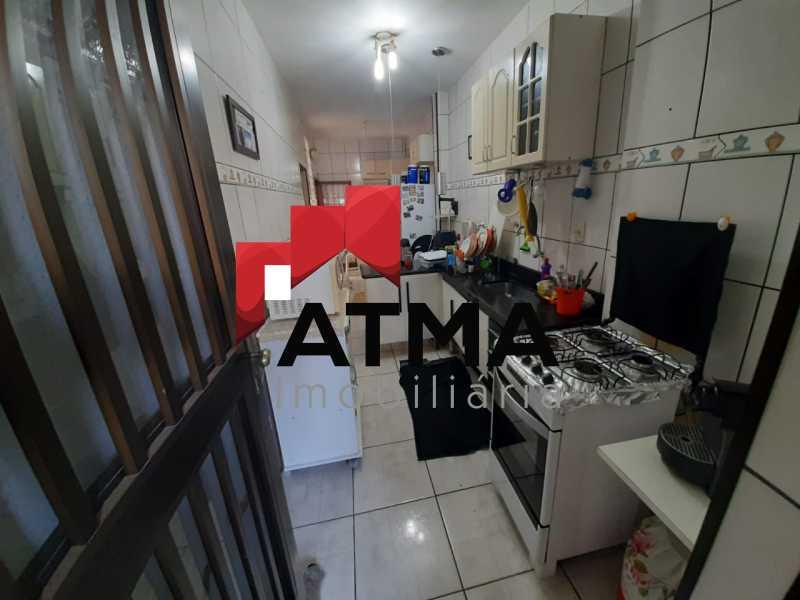 WhatsApp Image 2021-09-08 at 1 - Casa à venda Rua Mendoza,Braz de Pina, Rio de Janeiro - R$ 850.000 - VPCA20043 - 3