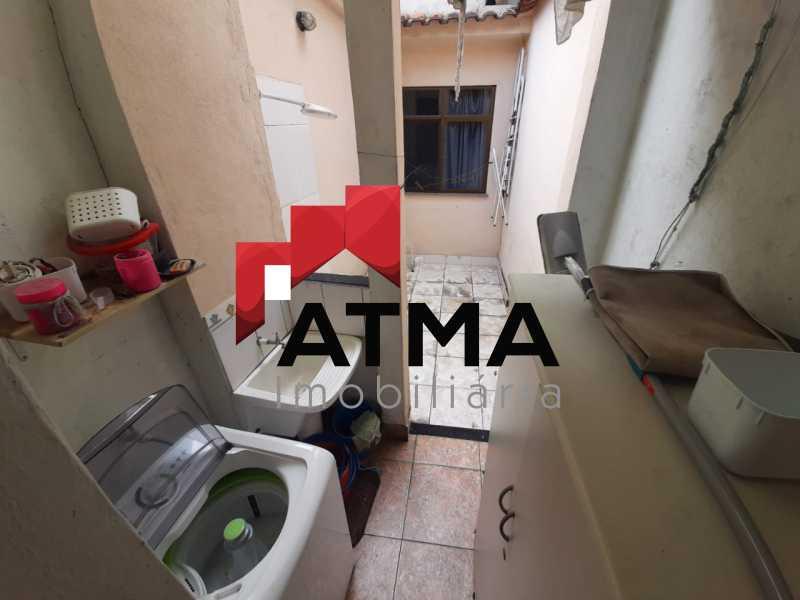 WhatsApp Image 2021-09-08 at 1 - Casa à venda Rua Mendoza,Braz de Pina, Rio de Janeiro - R$ 850.000 - VPCA20043 - 5