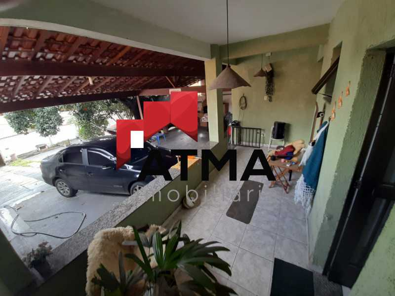 WhatsApp Image 2021-09-08 at 1 - Casa à venda Rua Mendoza,Braz de Pina, Rio de Janeiro - R$ 850.000 - VPCA20043 - 12