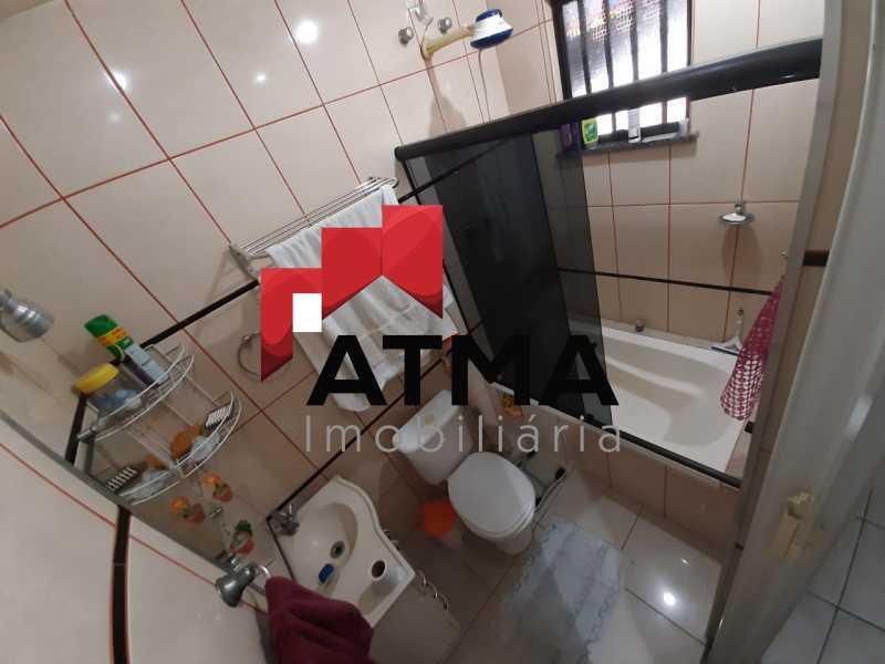 WhatsApp Image 2021-09-08 at 1 - Casa à venda Rua Mendoza,Braz de Pina, Rio de Janeiro - R$ 850.000 - VPCA20043 - 7