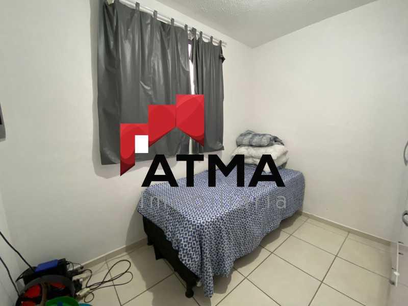 WhatsApp Image 2021-09-13 at 1 - Apartamento 2 quartos à venda Honório Gurgel, Rio de Janeiro - R$ 138.000 - VPAP20624 - 8