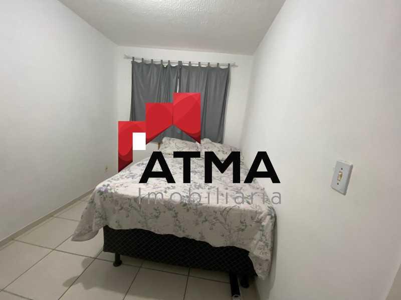 WhatsApp Image 2021-09-13 at 1 - Apartamento 2 quartos à venda Honório Gurgel, Rio de Janeiro - R$ 138.000 - VPAP20624 - 9