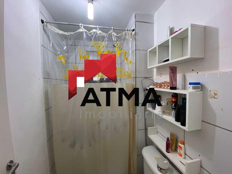 WhatsApp Image 2021-09-13 at 1 - Apartamento 2 quartos à venda Honório Gurgel, Rio de Janeiro - R$ 138.000 - VPAP20624 - 14