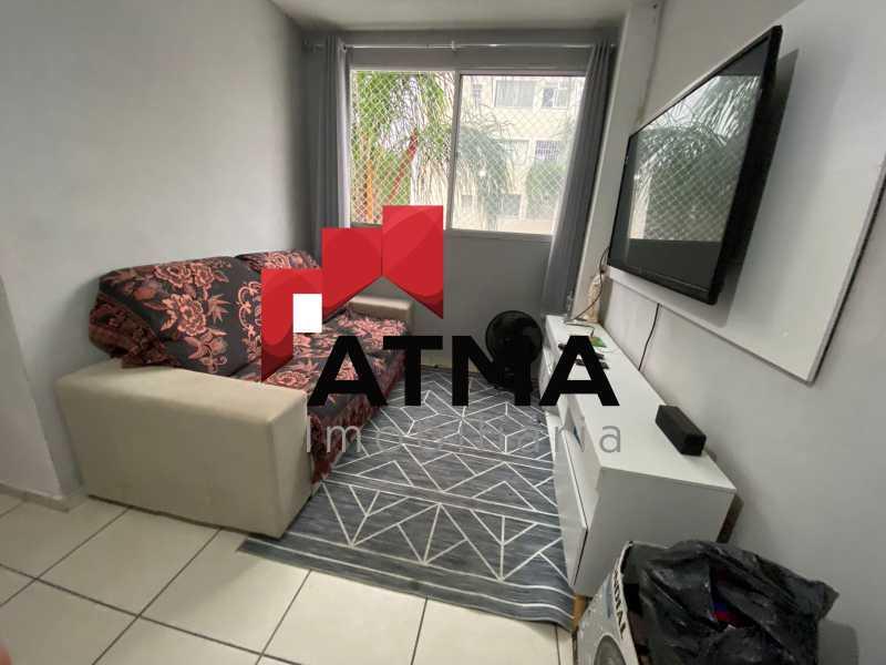 WhatsApp Image 2021-09-13 at 1 - Apartamento 2 quartos à venda Honório Gurgel, Rio de Janeiro - R$ 138.000 - VPAP20624 - 16