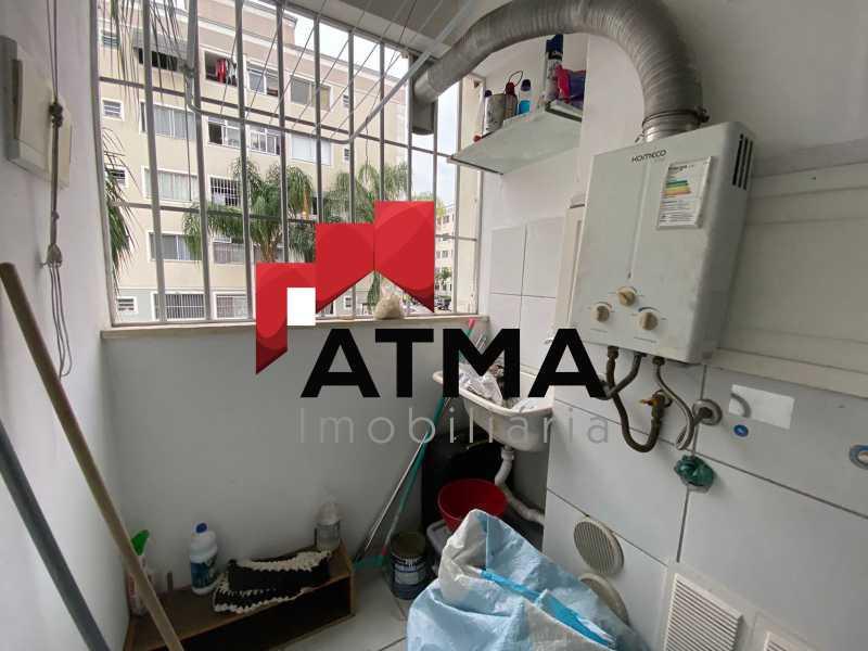 WhatsApp Image 2021-09-13 at 1 - Apartamento 2 quartos à venda Honório Gurgel, Rio de Janeiro - R$ 138.000 - VPAP20624 - 21