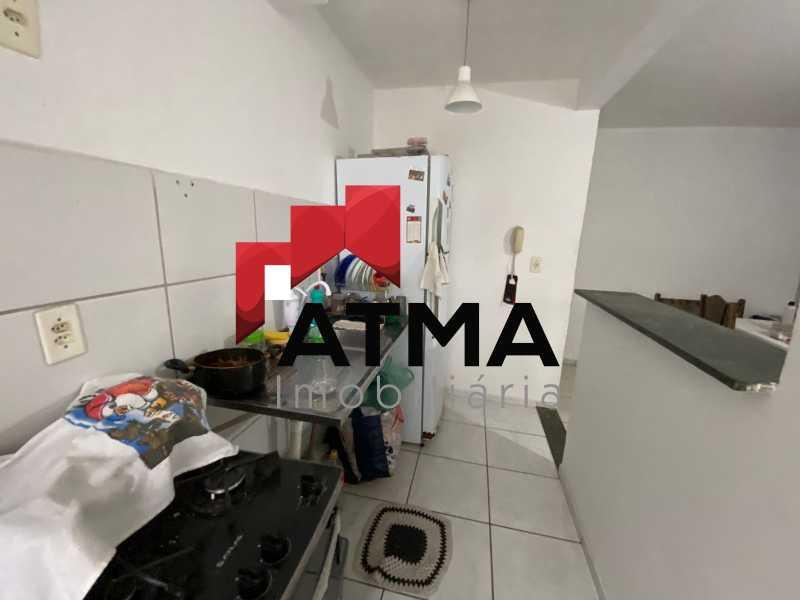 WhatsApp Image 2021-09-13 at 1 - Apartamento 2 quartos à venda Honório Gurgel, Rio de Janeiro - R$ 138.000 - VPAP20624 - 22
