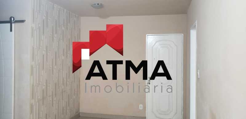 20210909_154915_resized - Apartamento à venda Rua Moacir de Almeida,Tomás Coelho, Rio de Janeiro - R$ 180.000 - VPAP20626 - 4