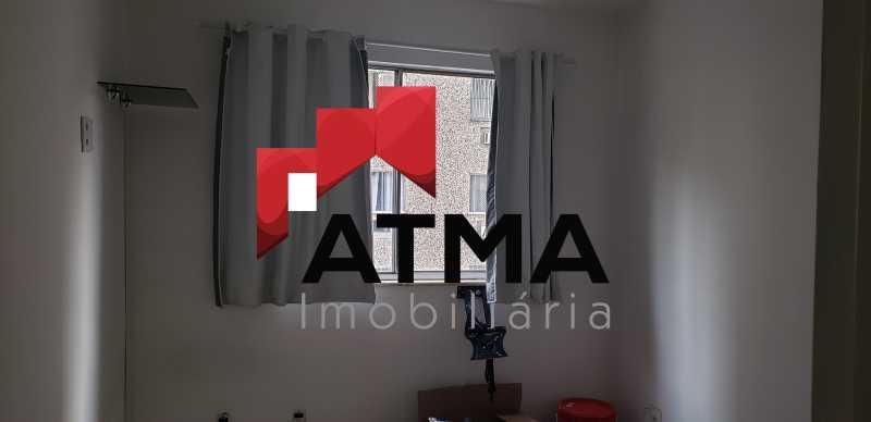20210909_155009_resized - Apartamento à venda Rua Moacir de Almeida,Tomás Coelho, Rio de Janeiro - R$ 180.000 - VPAP20626 - 8