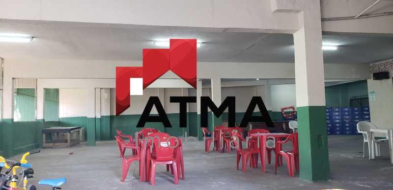 20210821_110702 - Apartamento à venda Rua Moacir de Almeida,Tomás Coelho, Rio de Janeiro - R$ 180.000 - VPAP20626 - 19