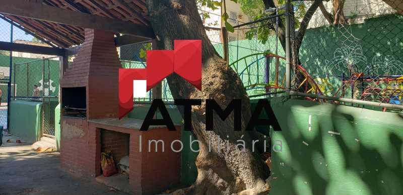 20210821_110725 - Apartamento à venda Rua Moacir de Almeida,Tomás Coelho, Rio de Janeiro - R$ 180.000 - VPAP20626 - 20