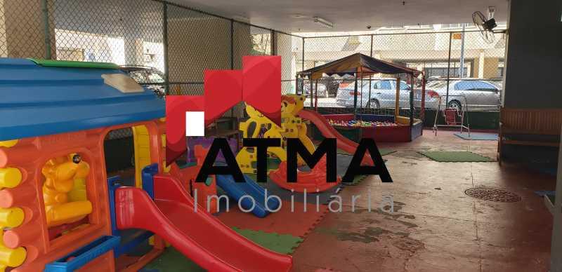 20210821_110921 - Apartamento à venda Rua Moacir de Almeida,Tomás Coelho, Rio de Janeiro - R$ 180.000 - VPAP20626 - 23