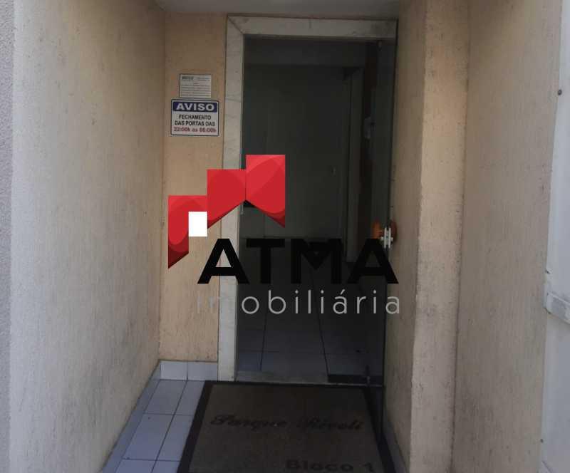 IMG-8691 - Apartamento à venda Estrada do Barro Vermelho,Rocha Miranda, Rio de Janeiro - R$ 159.000 - VPAP10067 - 7