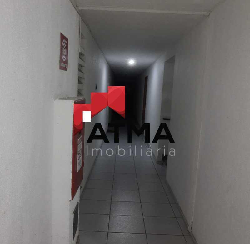 IMG-8692 - Apartamento à venda Estrada do Barro Vermelho,Rocha Miranda, Rio de Janeiro - R$ 159.000 - VPAP10067 - 8
