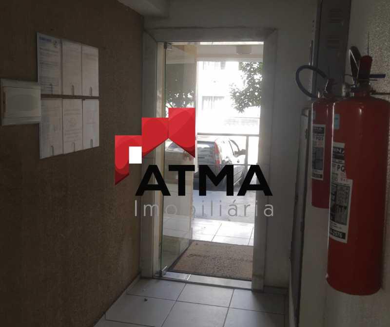 IMG-8695 - Apartamento à venda Estrada do Barro Vermelho,Rocha Miranda, Rio de Janeiro - R$ 159.000 - VPAP10067 - 9