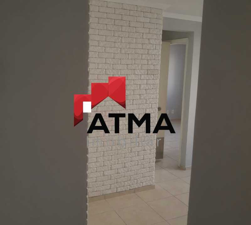 IMG-8697 - Apartamento à venda Estrada do Barro Vermelho,Rocha Miranda, Rio de Janeiro - R$ 159.000 - VPAP10067 - 10