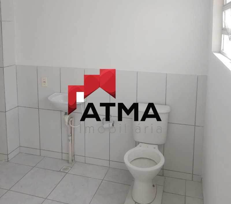 IMG-8698 - Apartamento à venda Estrada do Barro Vermelho,Rocha Miranda, Rio de Janeiro - R$ 159.000 - VPAP10067 - 11