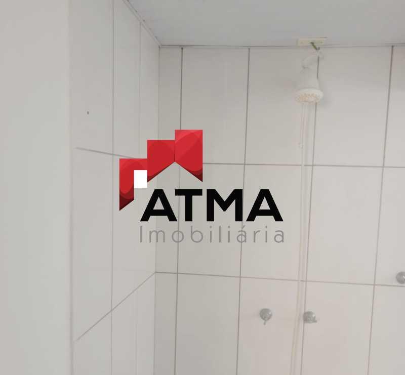 IMG-8701 - Apartamento à venda Estrada do Barro Vermelho,Rocha Miranda, Rio de Janeiro - R$ 159.000 - VPAP10067 - 14