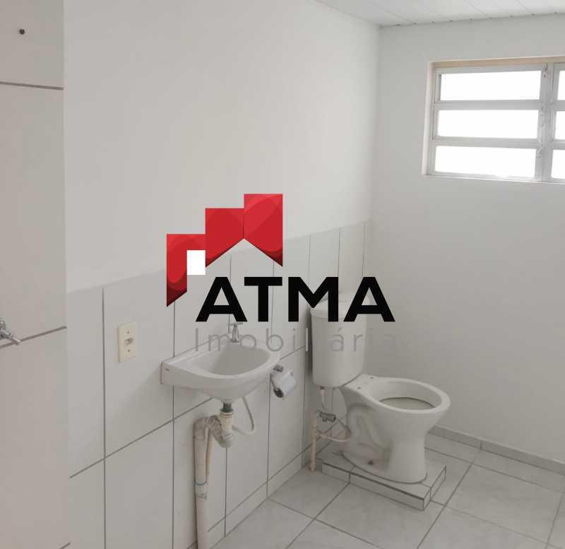 IMG-8704 - Apartamento à venda Estrada do Barro Vermelho,Rocha Miranda, Rio de Janeiro - R$ 159.000 - VPAP10067 - 16