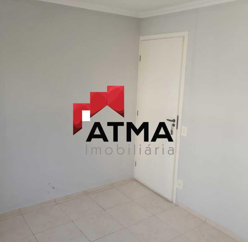 IMG-8707 - Apartamento à venda Estrada do Barro Vermelho,Rocha Miranda, Rio de Janeiro - R$ 159.000 - VPAP10067 - 17