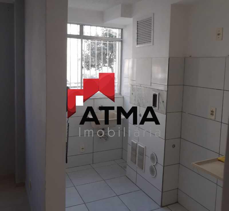 IMG-8709 - Apartamento à venda Estrada do Barro Vermelho,Rocha Miranda, Rio de Janeiro - R$ 159.000 - VPAP10067 - 19