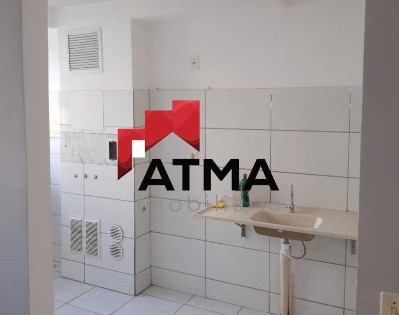 IMG-8710 - Apartamento à venda Estrada do Barro Vermelho,Rocha Miranda, Rio de Janeiro - R$ 159.000 - VPAP10067 - 20