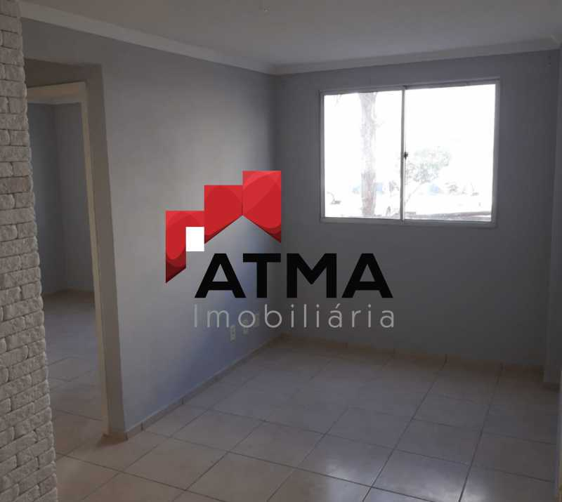 IMG-8711 - Apartamento à venda Estrada do Barro Vermelho,Rocha Miranda, Rio de Janeiro - R$ 159.000 - VPAP10067 - 21