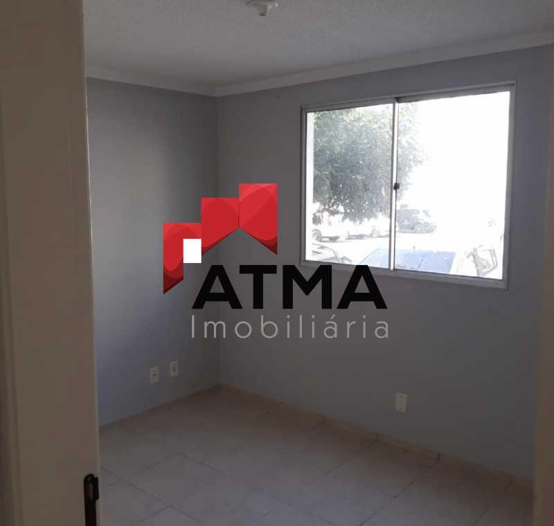 IMG-8713 - Apartamento à venda Estrada do Barro Vermelho,Rocha Miranda, Rio de Janeiro - R$ 159.000 - VPAP10067 - 23
