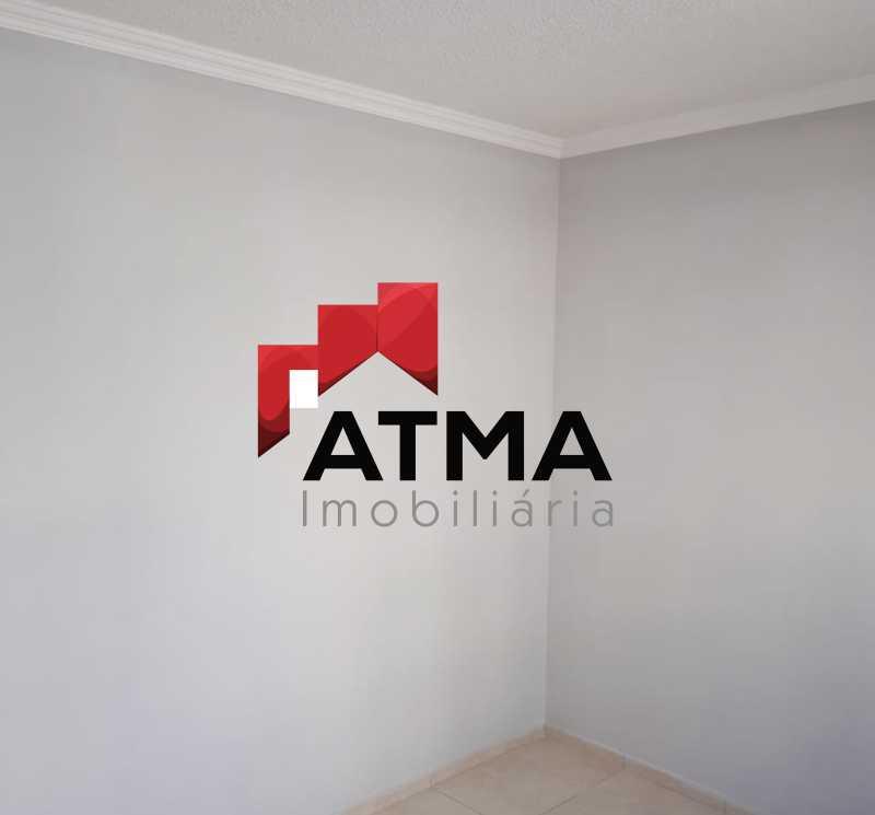 IMG-8714 - Apartamento à venda Estrada do Barro Vermelho,Rocha Miranda, Rio de Janeiro - R$ 159.000 - VPAP10067 - 24
